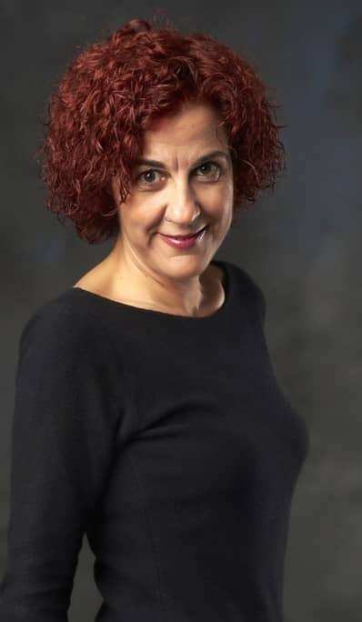 Marina López Domínguez