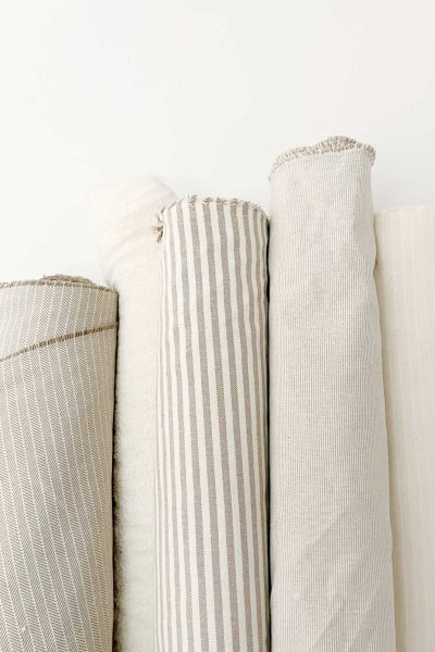 Recycled cotton: Discover the benefits of this amazing fabric