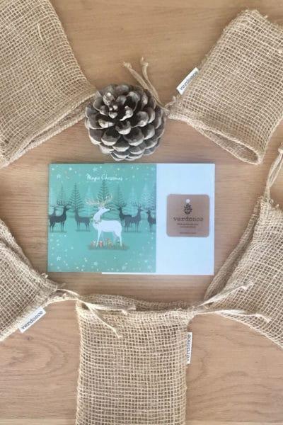 ¿Cómo celebrar unas Navidades magníficas gastándote poco dinero?