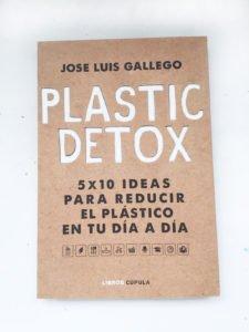 Libro plastic detox