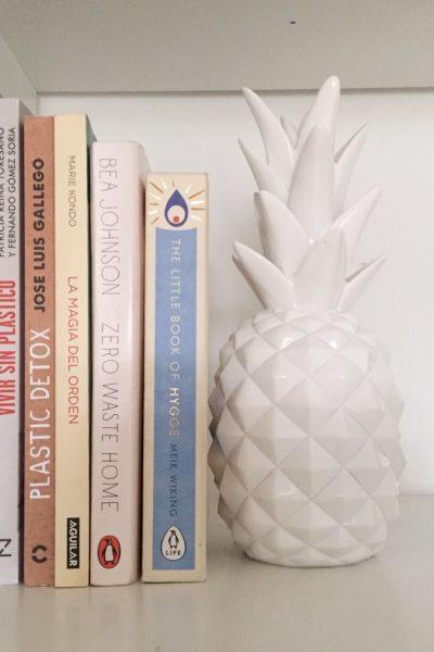 Libros imprescindibles para una vida más sostenible