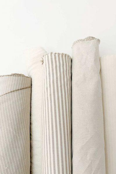 5 beneficios del algodón reciclado por los que te enamorarás de este tejido